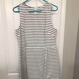 Simple but cute summer dress